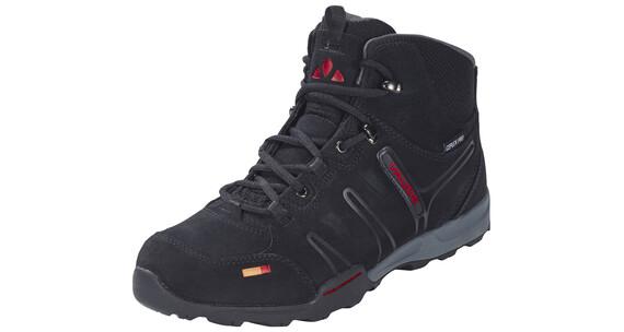 VAUDE Grounder Ceplex Mid II Shoes Men black